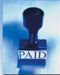 Betaald krijgen
