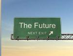 Naar de toekomst